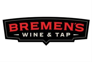 Bremen's Wine & Tap logo