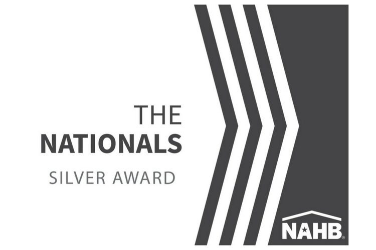 Nationals Silver Award Logo Horz