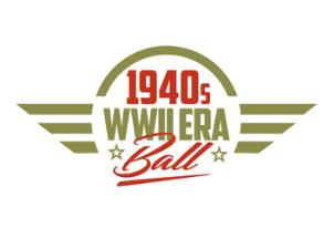 1940's WWII Era Ball