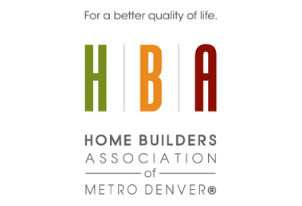 Home Builders Association of Metro Denver logo