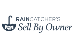 Raincatcher's Sell By Owner logo