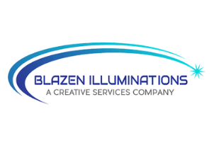 Blazen Illuminations logo