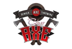 Class Axe Throwing logo