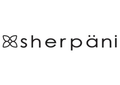 Sherpani logo